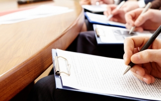Online Letters of Credit Training